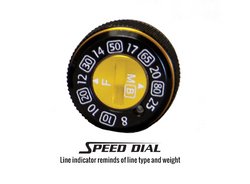 TeamLew's Pro Magnesium Speed Spool