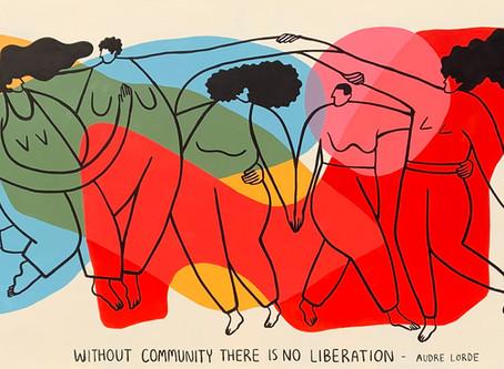 Rose Jaffe: Artist Talk and Community Workshop