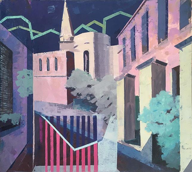 2017.01.17_Saint-Remy, Rue Daniel Millau