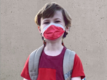 KEJC Supports Mask Requirements in Kentucky Schools