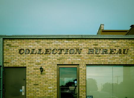Debt Collectors Should Leave Your Stimulus Check Alone