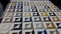 Half Triangle Square 2