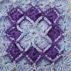 Bavarian Crochet 5