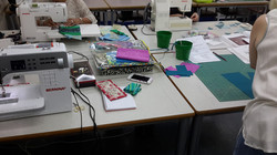Class at work 2