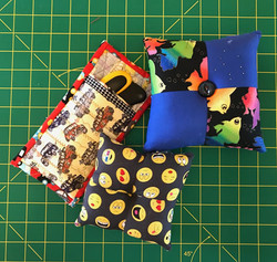 RC Pin Cushions and cutter case