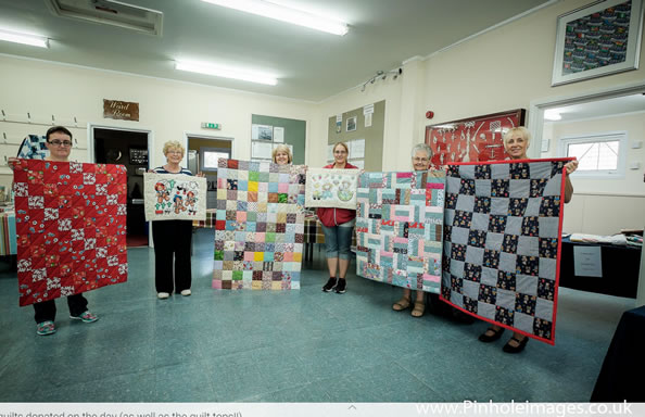 PL16 Donated Quilts5