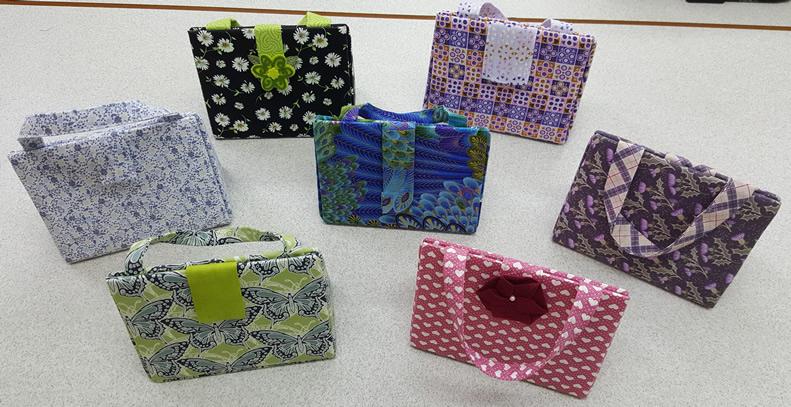 Tech Time Bags 2
