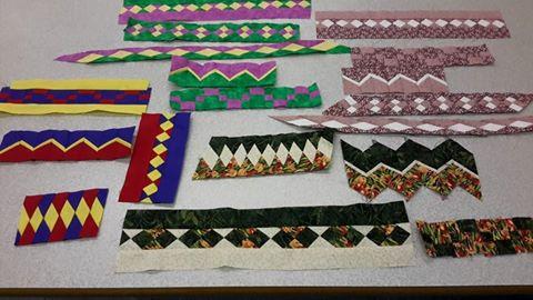 Seminole Samples