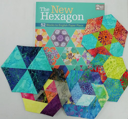 Hexies and book