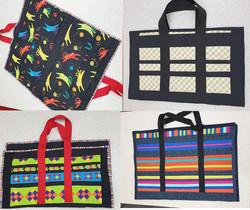 Mat bags July 2021