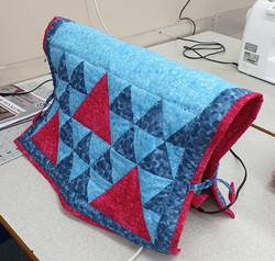 Sewing Machine Cover Sixty Degrees Mar 1