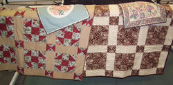 shoofly quilt 2