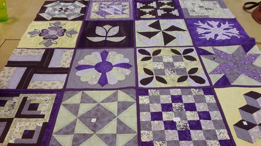 QAYGO blocks Purple 3