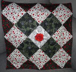 Quillow Granny Squares
