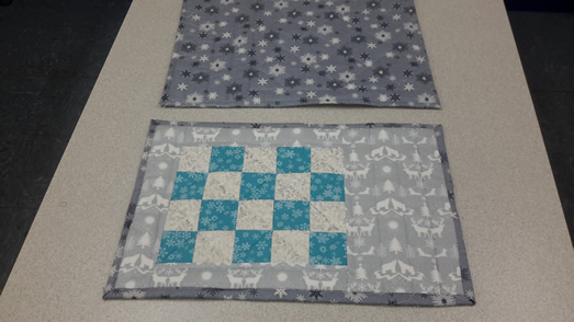 Christmas Placemats 2