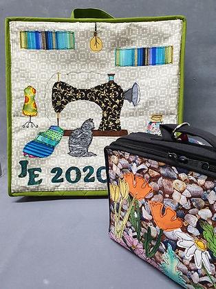 Yazzii Bags personalised.jpg