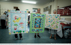PL16 Donated Quilts2