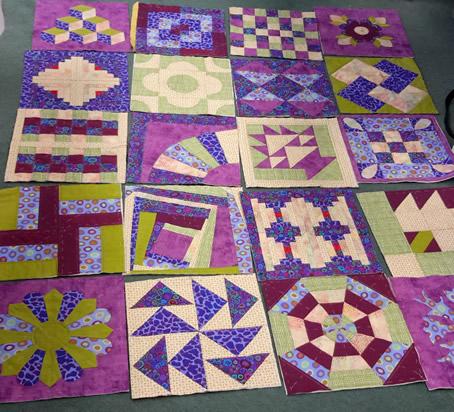 QAYGO blocks Purple 2