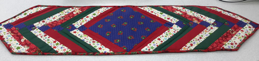 Christmas Table Runner 1