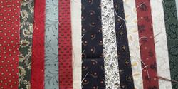 Jamestown Fabrics