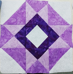 POF Block 1 Purple
