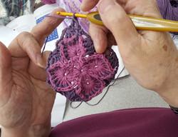 Bavarian Crochet 4