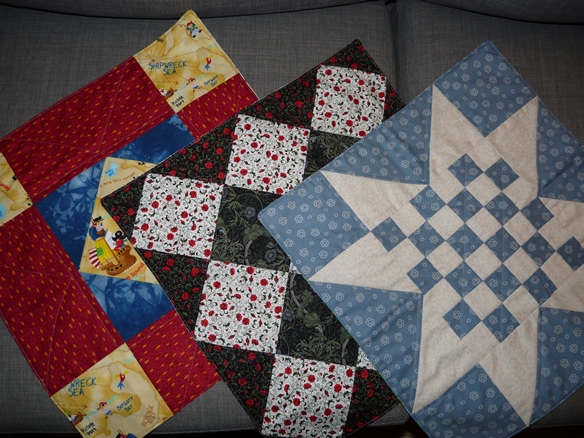 Quillows flat 2
