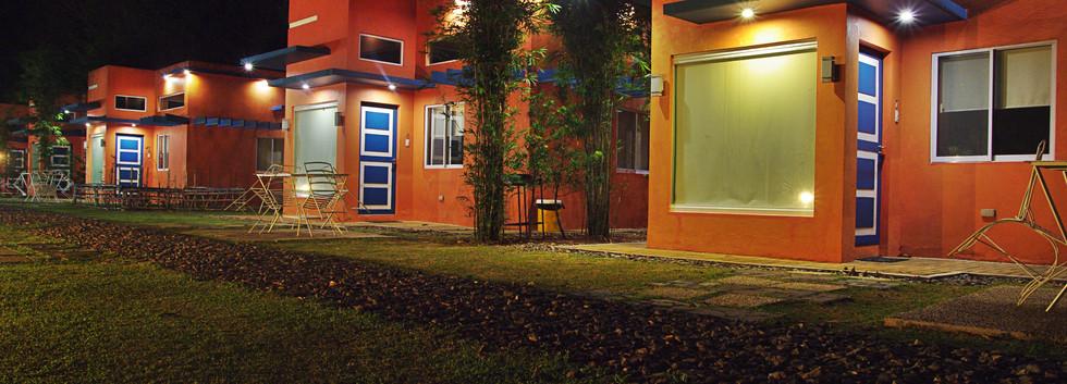 Casitas Night Shot