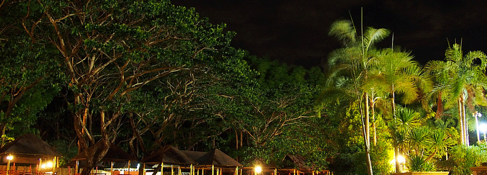 Cabanas Night Shot