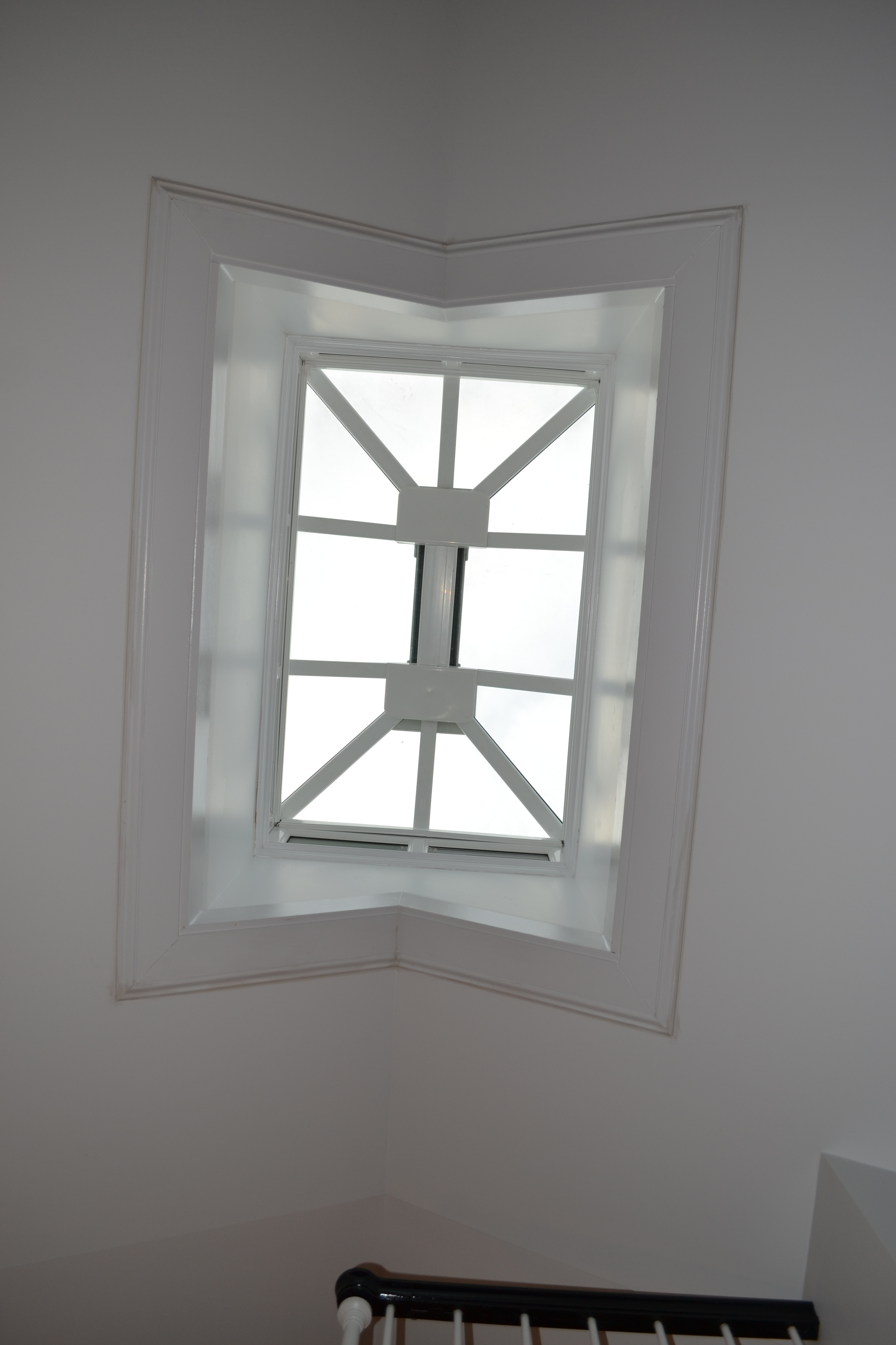 cupola skylight