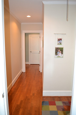 new hallway connector