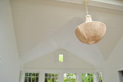vaulted master bedroom ceiling
