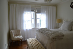 new bedroom added