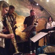 MIles Jazz Club