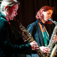 Jazzwerkstatt Shortcuts 2018 Foto: Peter Purgar