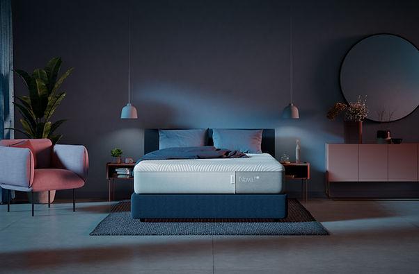 nova hybrid bedroom snow xl.jpg
