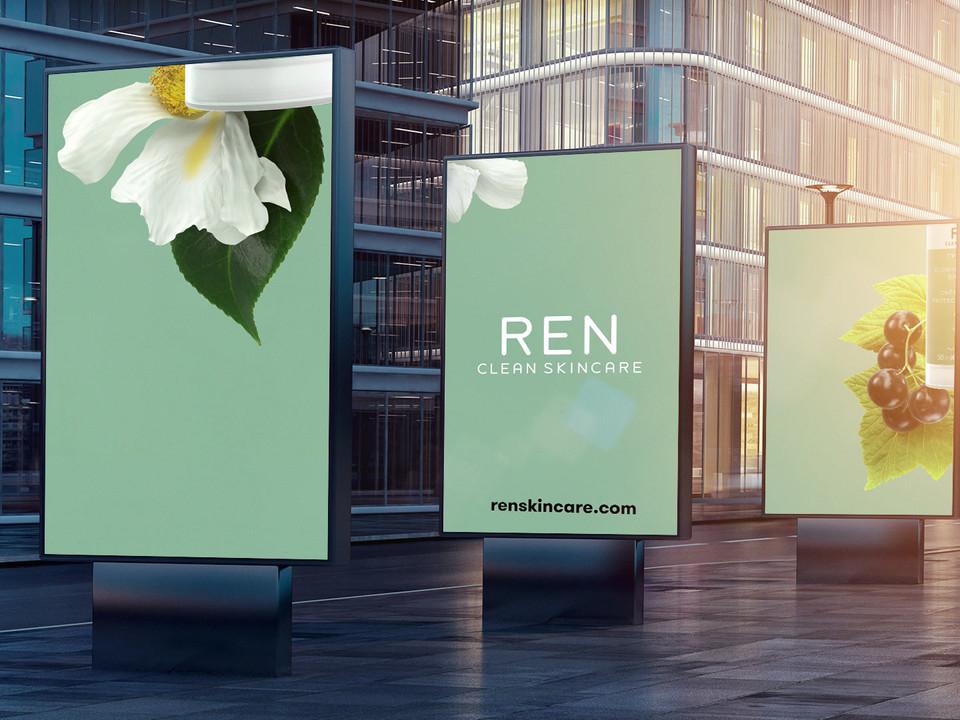 Ren Skincare - Evercalm.m