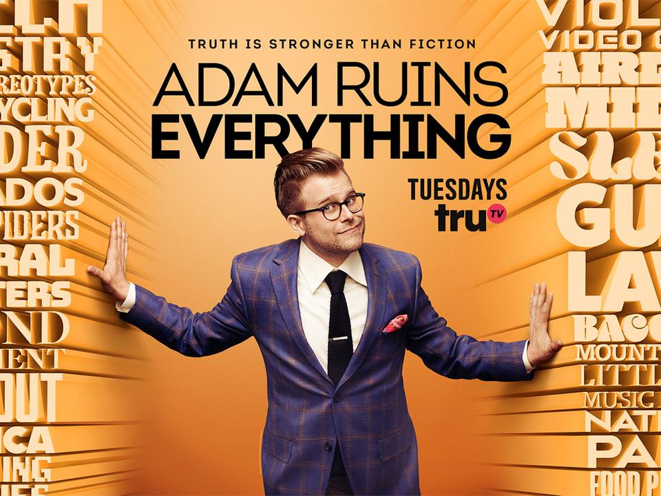 Adam Ruins Everything