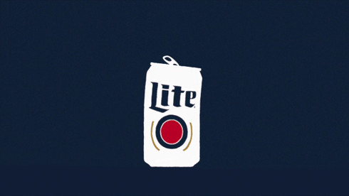 Miller Lite 01