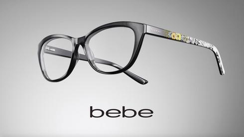 Bebe Eyewear
