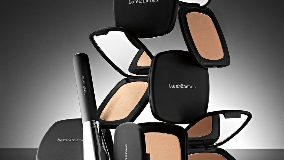 Bare Minerals - After