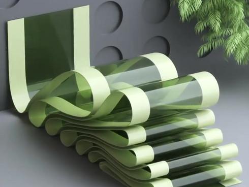 Green Tape
