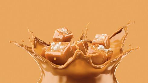 Caramel Splash