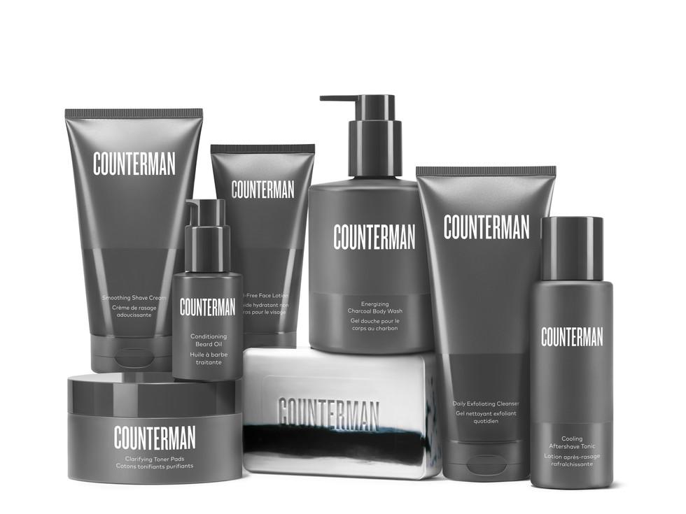 Counterman