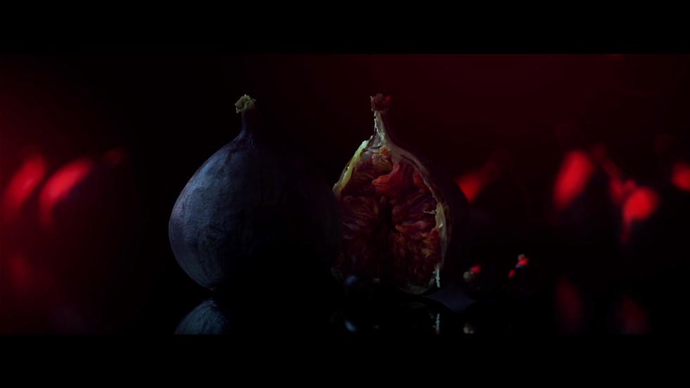 CGI Animation Reel