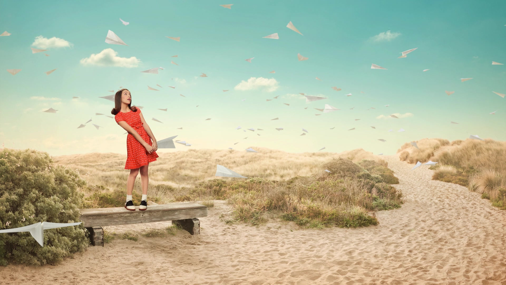 Chris Crisman - Paperplanes