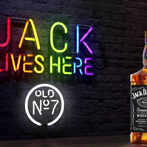 Animation - Jack Lives Here