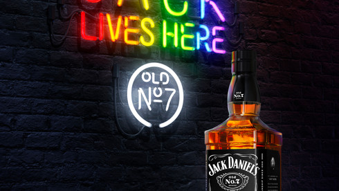 Jack Daniels - LGBT
