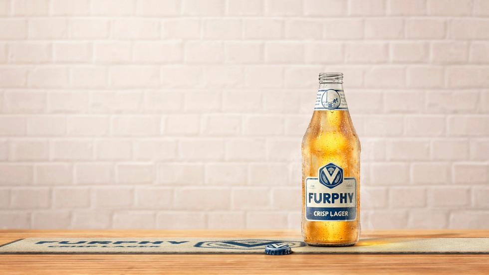 Furphy Lager