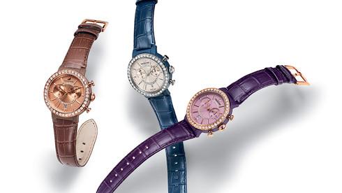 Swarovski Watches Still Life_Robin Brodb